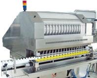 自動裝瓶生產線