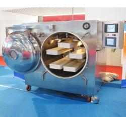XWZ-系列微波真空干燥滅菌機